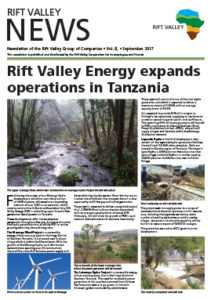 Rift Valley News